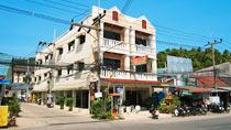 Hotel Anan House – bestil nemt og bekvemt hos Spies