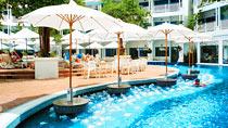 Andaman Seaview - romantisk ferie.