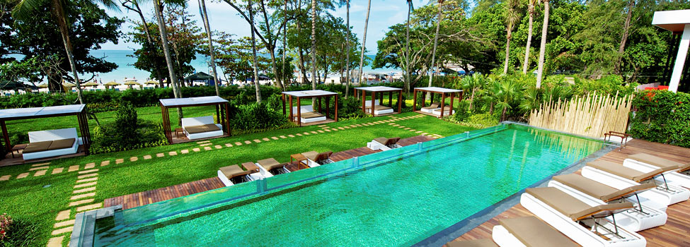 Club Med Phuket, Kata Beach