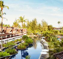 Sunwing Kamala Beach - børnevenligt hotel kun hos Spies