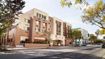 Hotel Best Western Plus Gateway - Santa Monica – bestil nemt og bekvemt hos Spies