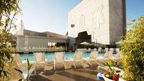 Hotel Loews Hollywood – bestil nemt og bekvemt hos Spies
