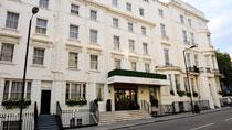 Hotel Royal Eagle – bestil nemt og bekvemt hos Spies