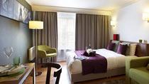 Citadines South Kensington - familiehotel med gode børnerabatter.