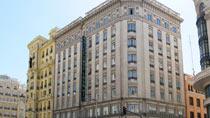 Hotel TRYP Madrid Gran Via Hotel – bestil nemt og bekvemt hos Spies