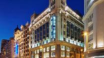 Hotel TRYP Madrid Cibeles Hotel – bestil nemt og bekvemt hos Spies