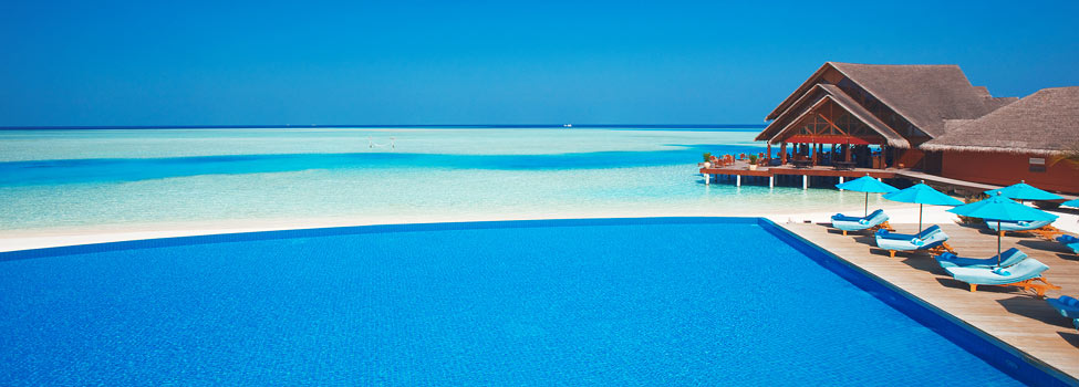 Anantara Dhigu Resort & Spa, Maldiverne, Maldiverne