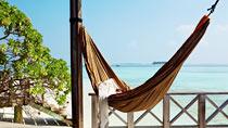 Komandoo Island Resort & Spa - uden børn hos Spies.