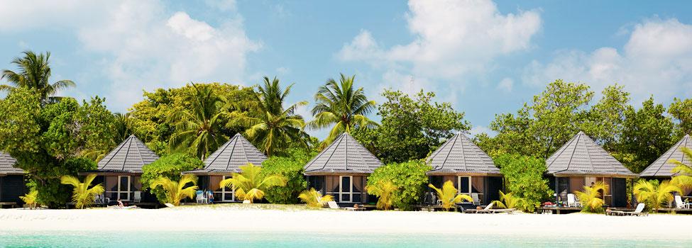 Kuredu Island Resort & Spa, Maldiverne, Maldiverne
