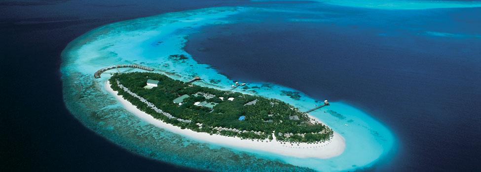 Reethi Beach Resort, Maldiverne, Maldiverne