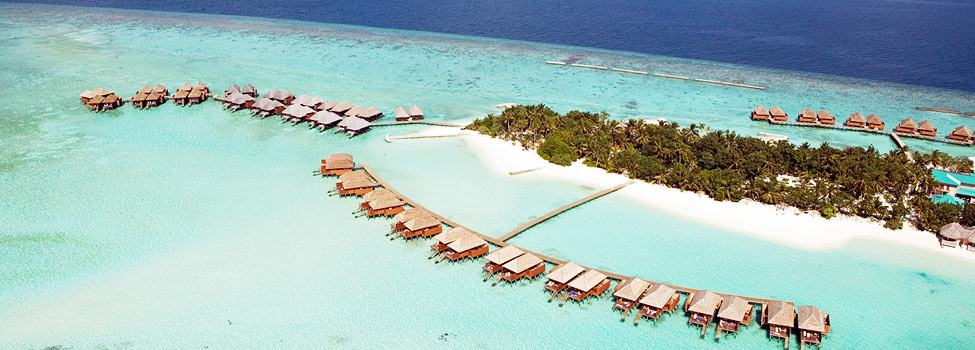 Veligandu Island Resort, Maldiverne, Maldiverne