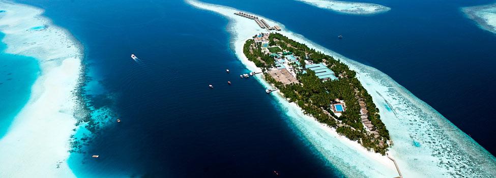 Vilamendhoo Island Resort, Maldiverne, Maldiverne