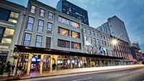 Hotel The Old No. 77 Hotel And Chandlery – bestil nemt og bekvemt hos Spies