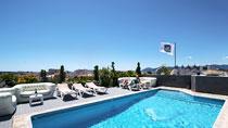 Hotel Cannes Riviera Hotel – bestil nemt og bekvemt hos Spies