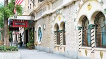 Hotel Belvedere – bestil nemt og bekvemt hos Spies