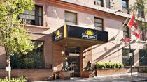 Hotel Days Inn Hotel New York City - Broadway – bestil nemt og bekvemt hos Spies