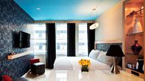 Hotel Tryp by Wyndham Times Square South – bestil nemt og bekvemt hos Spies