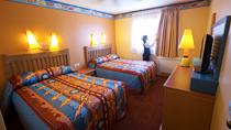 Disney's Hotel Santa Fe® inkl. entrébilletter - familiehotel med gode børnerabatter.