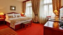 Hotel Carlton – bestil nemt og bekvemt hos Spies