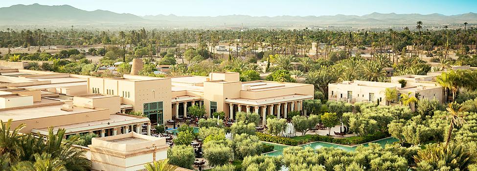 Club Med Marrakech La Palmeraie, Marrakech, Marokko