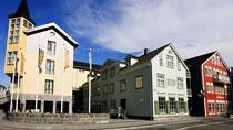 Hotel Reykjavik Centrum – bestil nemt og bekvemt hos Spies