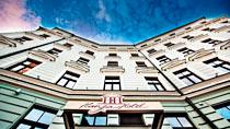Hotel Hanza – bestil nemt og bekvemt hos Spies