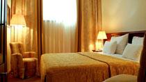 Hotel Globo – bestil nemt og bekvemt hos Spies