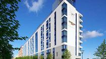 Hotel Courtyard Marriott Stockholm Kungsholmen – bestil nemt og bekvemt hos Spies