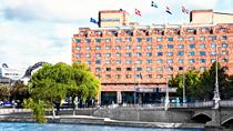 Hotel Sheraton Stockholm – bestil nemt og bekvemt hos Spies