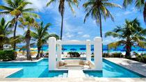 Coral Beach Club - for børnefamilier der vil have det lille ekstra