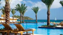Spa og velvære på hotel Westin Dawn Beach Resort.