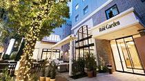 Hotel Rose Garden Shinjuku – bestil nemt og bekvemt hos Spies