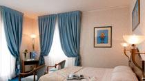 Hotel Hotel Amadeus – bestil nemt og bekvemt hos Spies