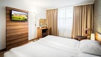Hotel Enziana Hotel Vienna – bestil nemt og bekvemt hos Spies