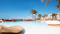 Destino Pacha Ibiza Resort - uden børn hos Spies.