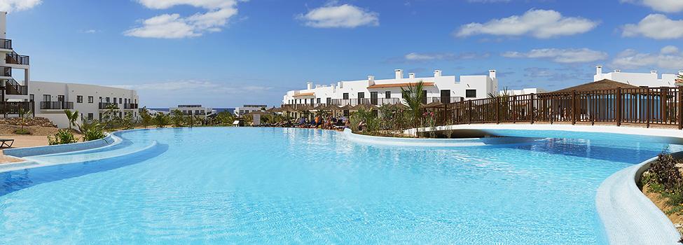 Meliá Dunas Beach Resort & Spa, Santa Maria, Kap Verde
