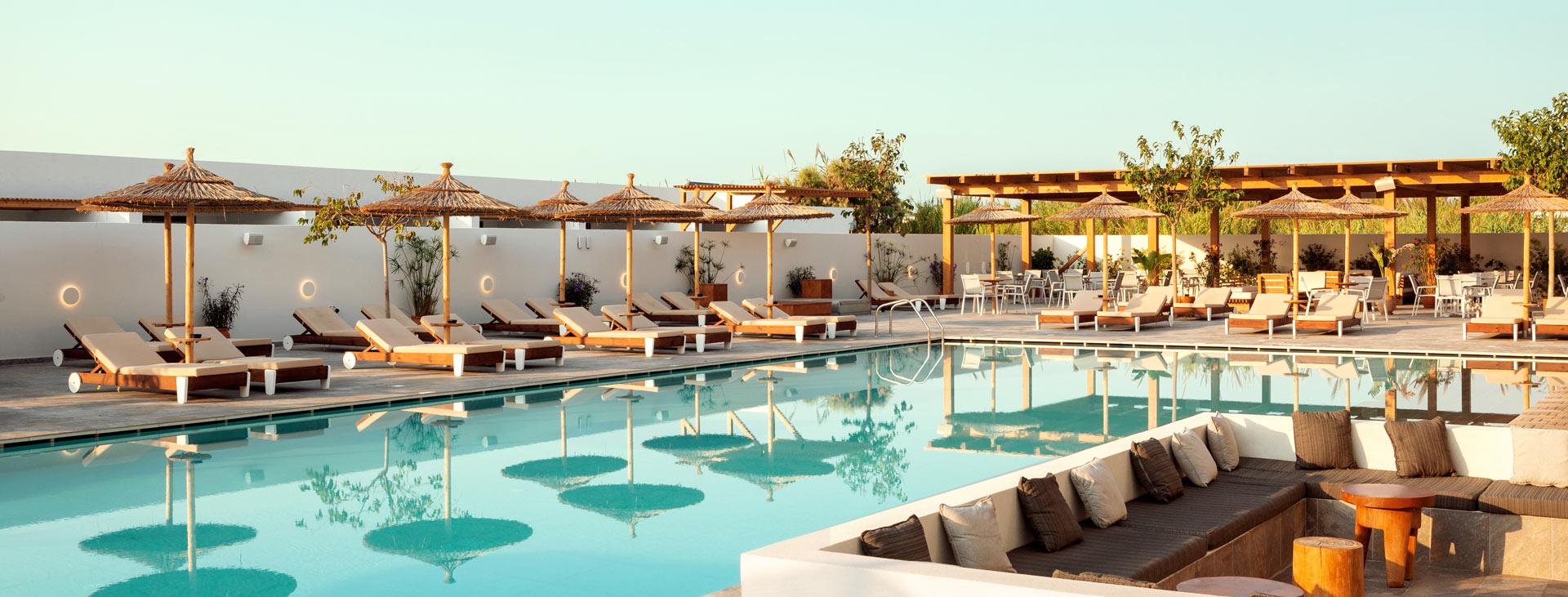 Sunprime Pearl Beach, Marmari & Tigaki, Kos, Grækenland