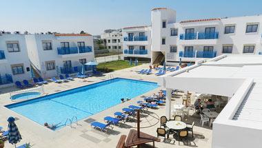Evabelle Napa Apartments