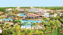 Børnevenlige hotel Olympic Lagoon Resort.