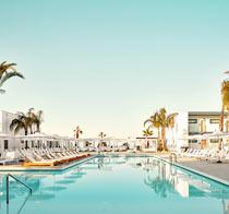 Ocean Beach Club - Cypern - børnevenligt hotel kun hos Spies