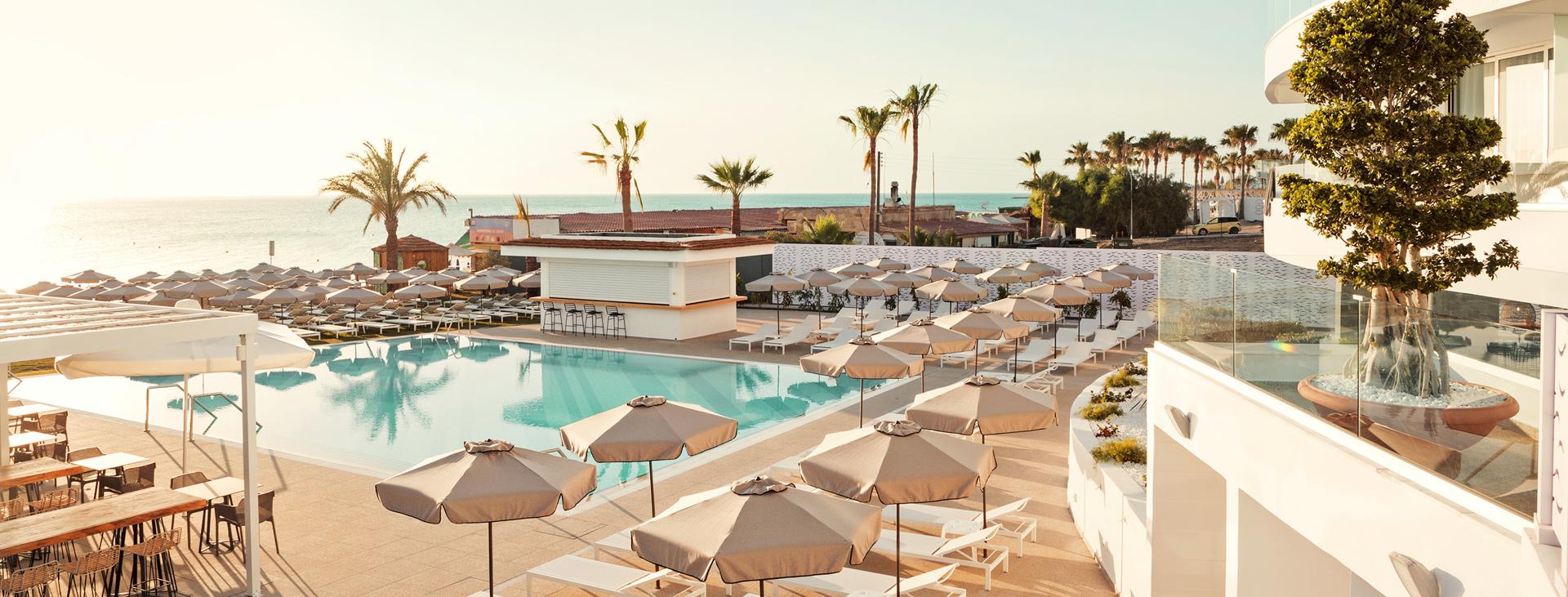 Sunprime Protaras Beach, Protaras/Fig Tree Bay, Cypern, Cypern