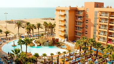 Playa Luna