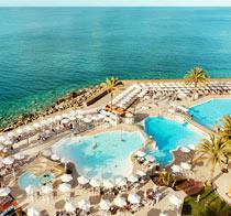 Sunwing Arguineguín Seafront - børnevenligt hotel kun hos Spies