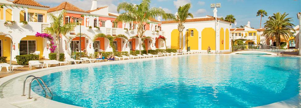 Cordial Green Golf, Maspalomas, Gran Canaria, De Kanariske Øer