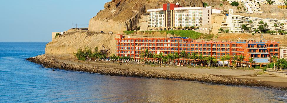 Riviera Marina, Playa del Cura, Gran Canaria, De Kanariske Øer