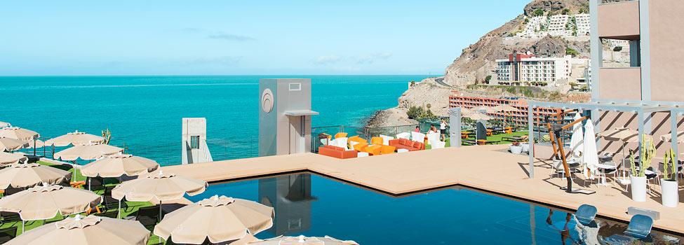 Riviera Vista, Playa del Cura, Gran Canaria, De Kanariske Øer
