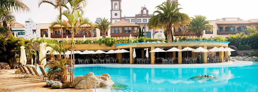 Lopesan Villa del Conde Resort & Thalasso, Costa Meloneras, Gran Canaria, De Kanariske Øer