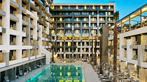 INNSIDE Palma Bosque - golfhotel hos Spies