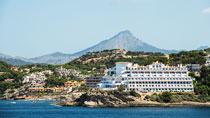 SENTIDO Punta del Mar - uden børn hos Spies.