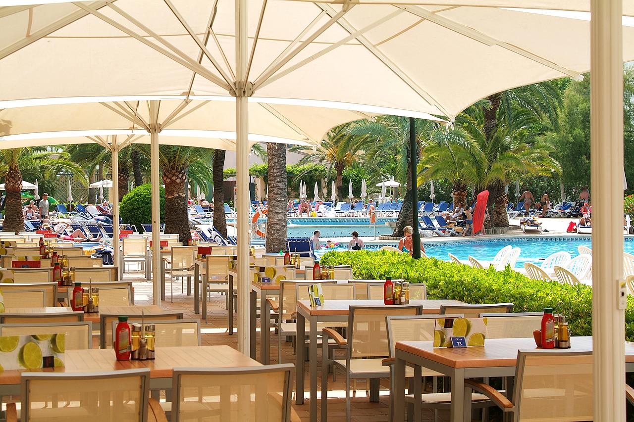 Viva Sunrise - Hotel i Alcudia | Spies Rejser